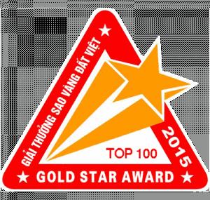 Giải thưởng sao vàng đất việt 2015