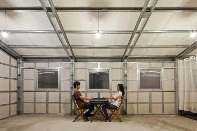 S house nội thất