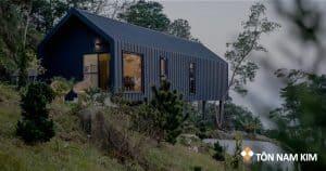Nhà lắp ghép: Ưu điểm, cấu tạo, xu hướng năm 2021 và các mẫu nhà đẹp