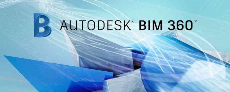 Phần mềm BIM 360